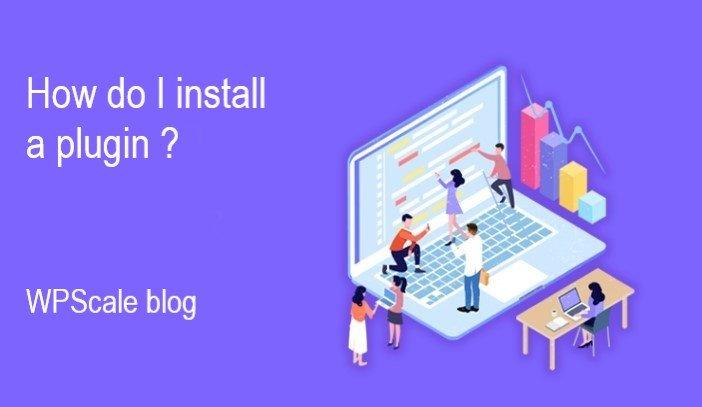 How do I install a plugin ?